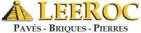 Distributeur exclusif des produits Rinox, Leeroc propose un immense choix de briques et de pierres...