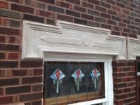 Remplacement de linteau et allège travaux de maçonnerie